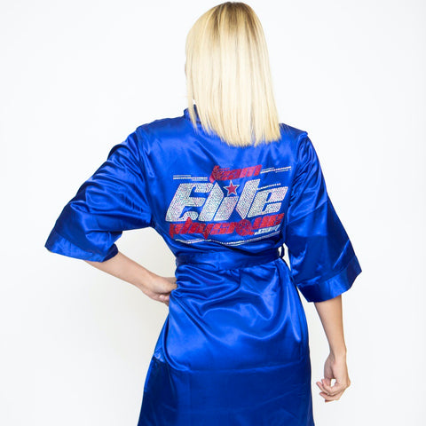 Team Elite Physique Robe