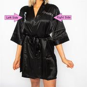 Legacy Fitness Team Robe