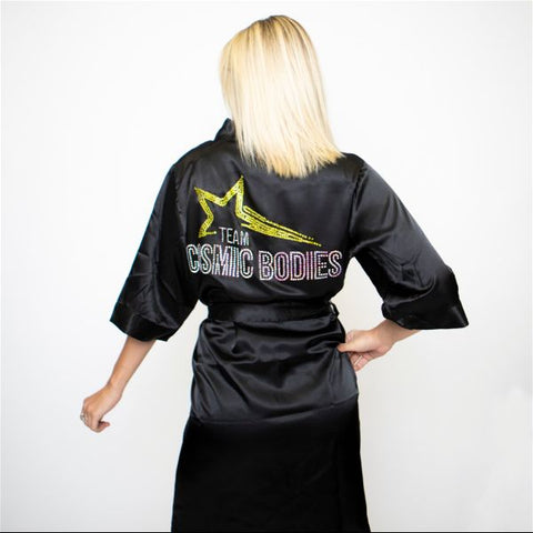 Cosmic Bodies Team Robe