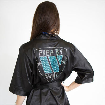Prep by Will Robe