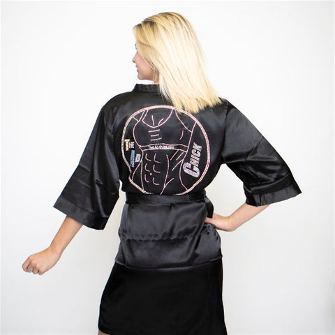 The AB Chick Team Robe