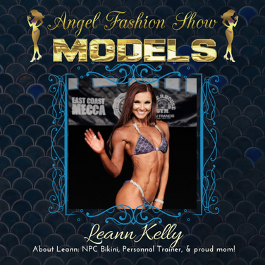 Angel competition Bikinis fashion show, Angel Fashion Show, 2020 Angel Fashion Show, Victoria's secret Fashion Show, Kansas City events, fitness events in Kansas City
