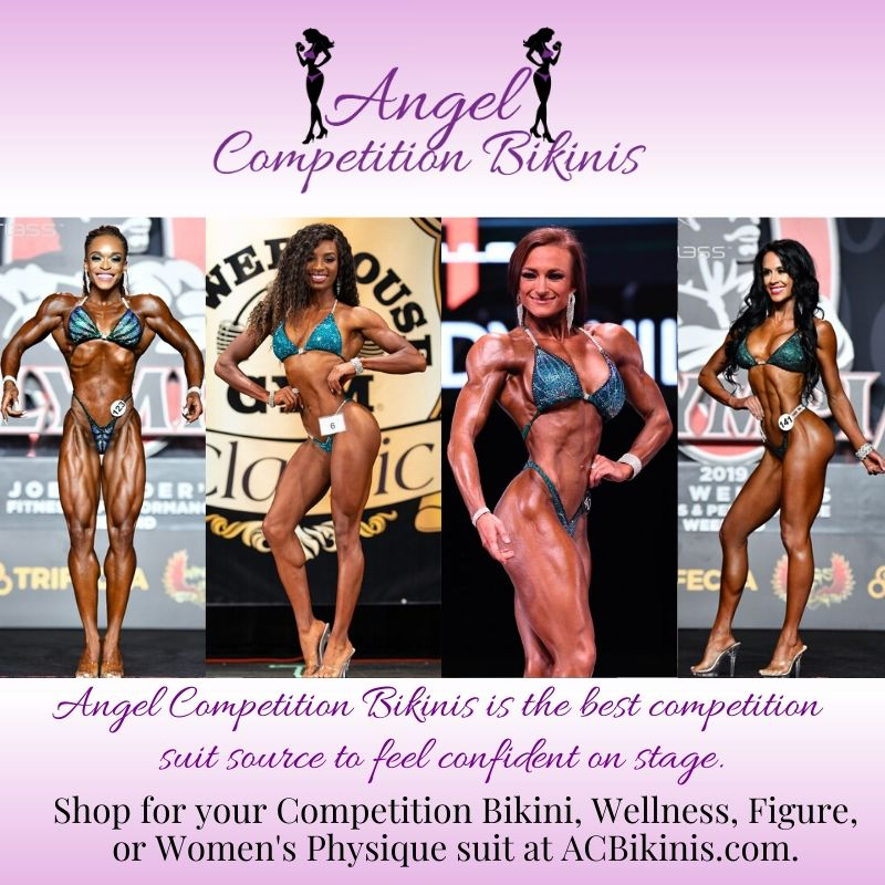 NPC Figure Division suits, IFBB Figure Division suits, suits for figure, figure competition suits,