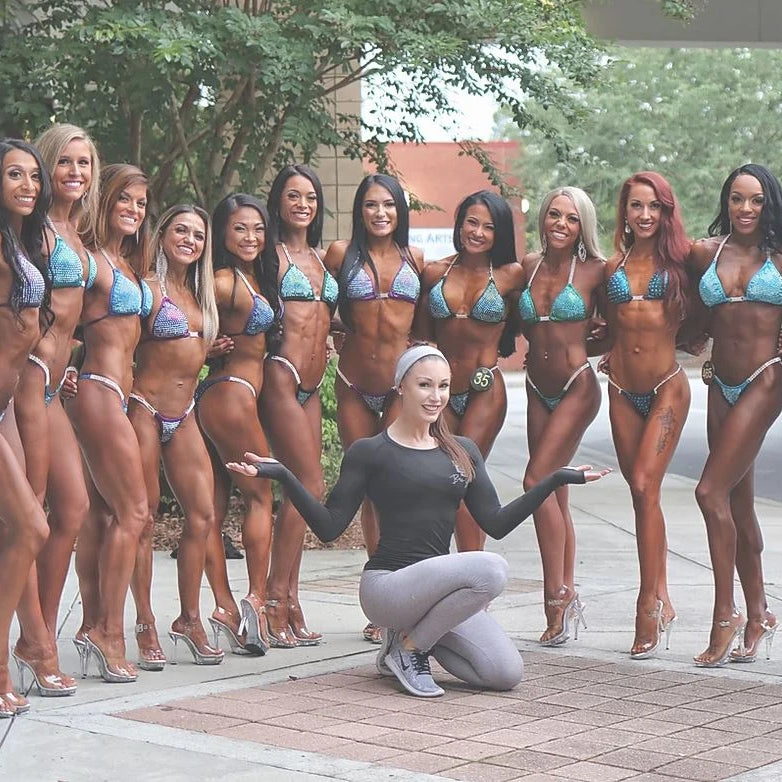 Bikini Prep Coach, coaching for npc bikini division, best ifbb coaching bikini teams