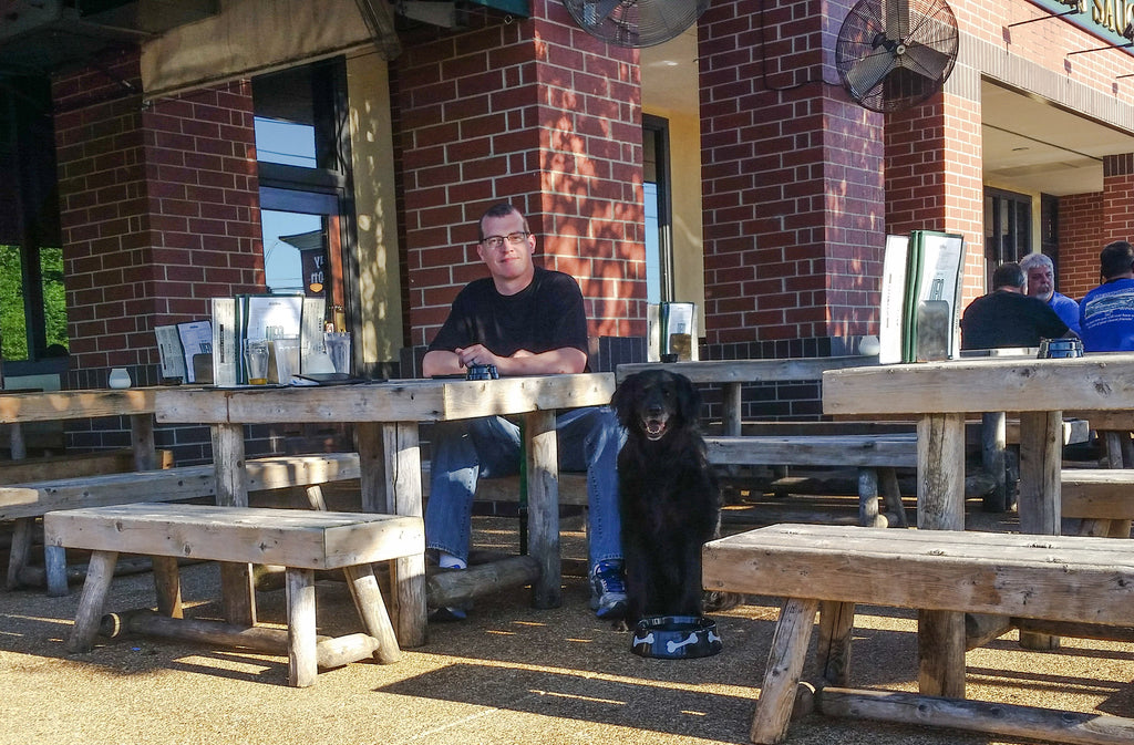 Dog Friendly Patios In Memphis