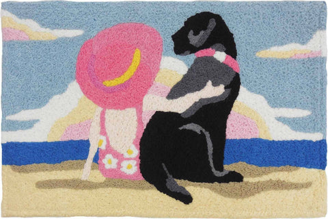 Jellybean Rugs - Beach Buddies