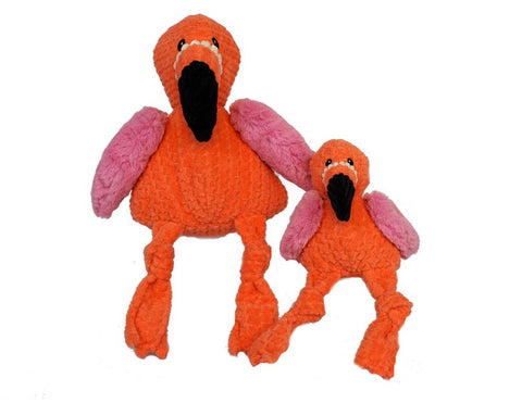 Huggle Hounds - Flamingo