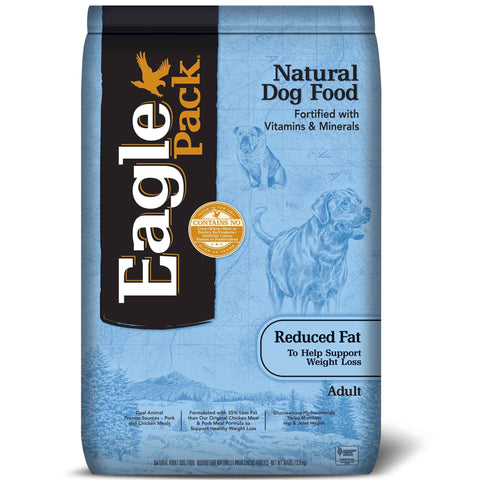 Hollywood Feed - Eagle Dog Food - Reduced Fat - Dry Dog Food - 1