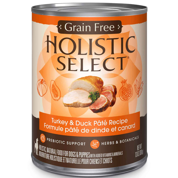 Health Dog Food Grain Free Turkey