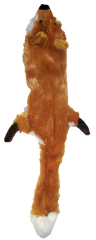Skinneeez Plush - Fox