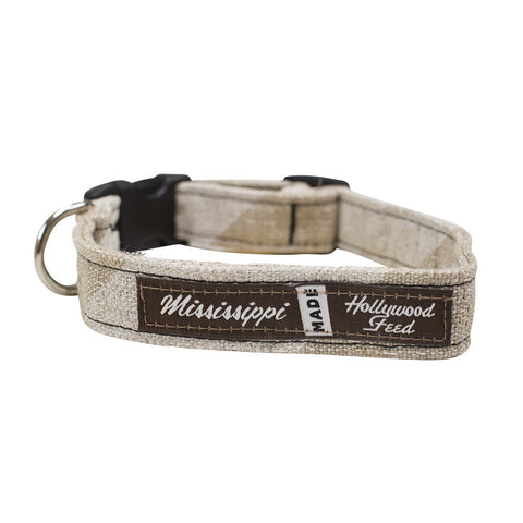Mississippi Made Collar - Zippy 1""