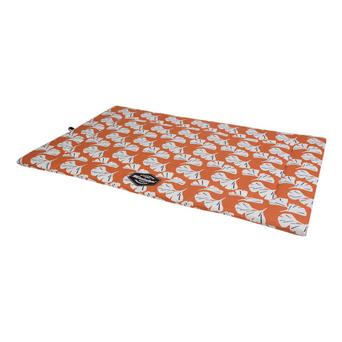 Mississippi Made Snooze Pad - Gingko