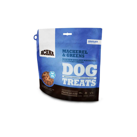 Hollywood Feed - Acana Dog Treats - Freeze Dried Wild Mackerel - Freeze Dried Dog Treats