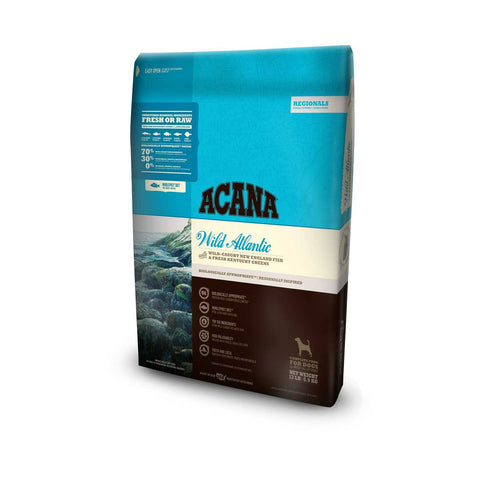 Hollywood Feed - Acana Dog Food - Regionals Wild Atlantic - Dry Dog Food