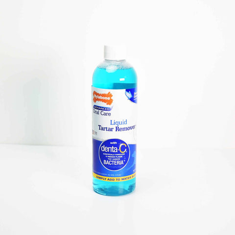 Hollywood Feed - Advanced Dental Care Liquid Tartar Remover - 16oz - Oral Care
