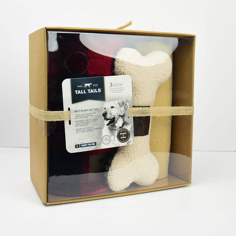 Tall Tails - Best Buddy Gift Box
