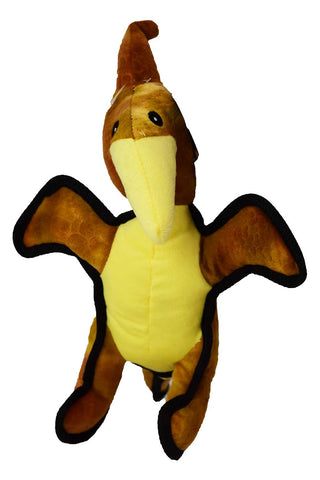 Hollywood Feed DIno Toys - Tan Pterodactyl