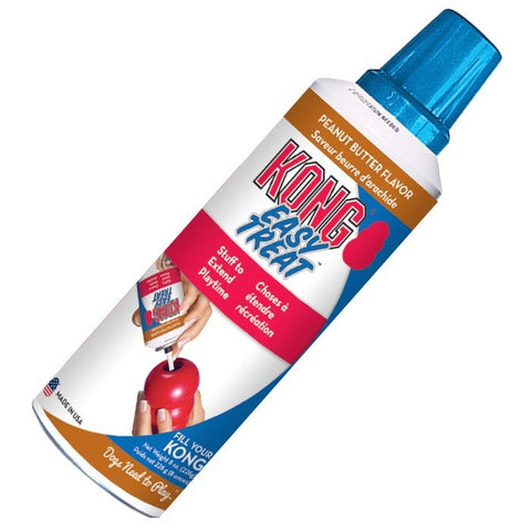 Kong Easy Treat - Peanut Butter - 8oz