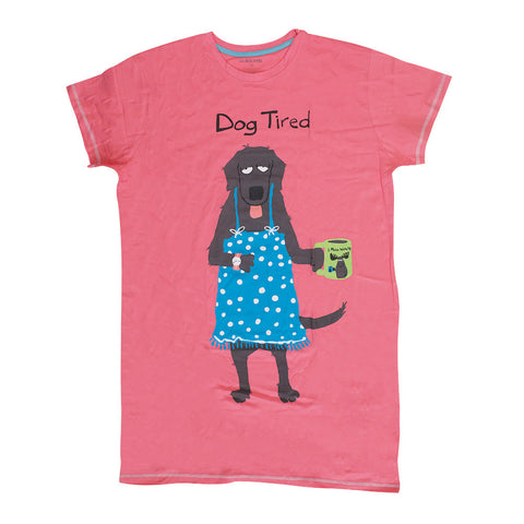 Hatley - Sleep Shirt - Dog Tired
