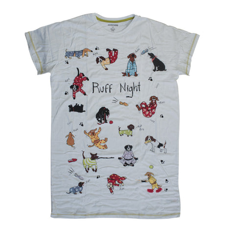 Hatley - Sleep Shirt - Ruff Night
