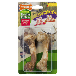 Nylabone - Healthy Edibles Variety Pack