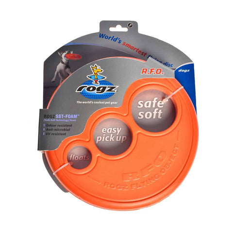 Rogz - RFO Flying Disc