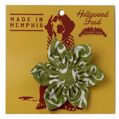 Memphis Made Flower - Wisteria - Large