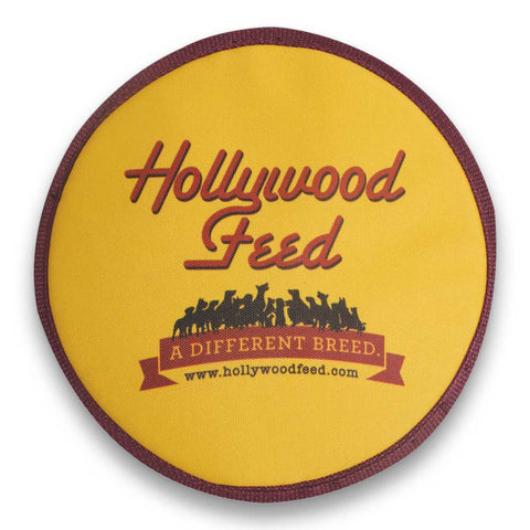 Hollywood Feed Flyer 10""