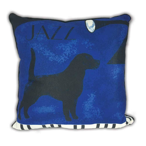 Arlee Pillow - Jazz - 18""