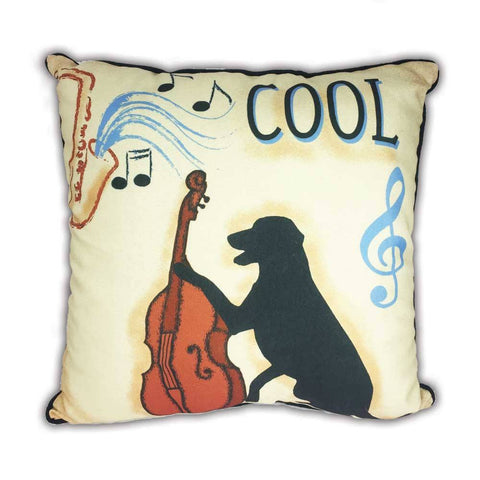 Arlee Pillow - Cool - 18""