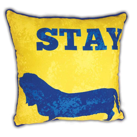 Arlee Pillow - Stay - 18""
