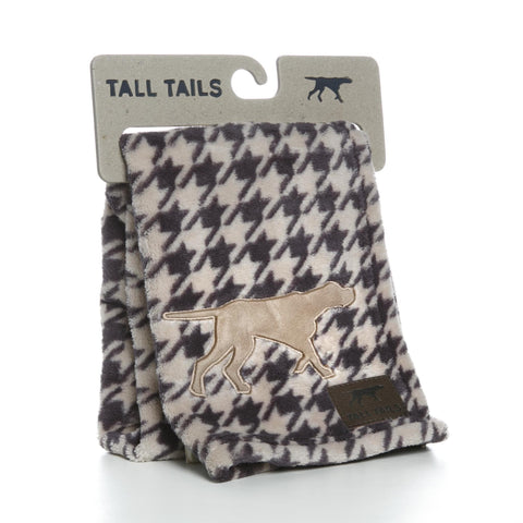 Hollywood Feed - Tall Tails Fleece Blanket - Blanket - 1