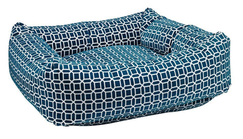 Hollywood Feed - *Bowsers Dutchie Bed - Atlantis - Bolster Bed - 2