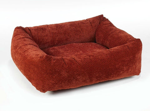 Hollywood Feed - *Bowsers Dutchie Bed - Cherry Bones - Bolster Bed