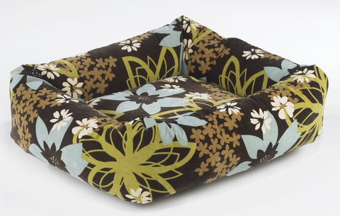 Hollywood Feed - *Bowsers Dutchie Bed - St Tropez - Bolster Bed