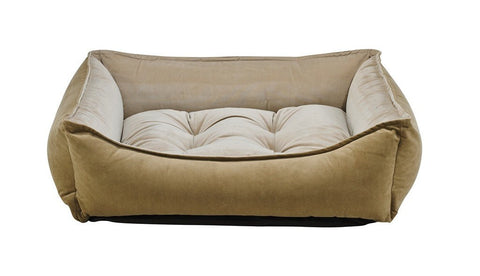 Hollywood Feed - *Bowsers Scoop - Toffee - Bolster Bed