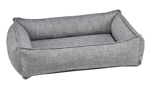 Hollywood Feed - *Bowsers Urban Lounger - Allumina - Bolster Bed