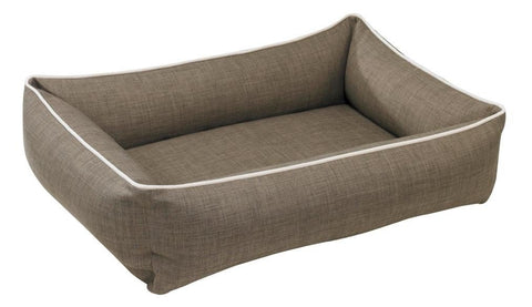 Hollywood Feed - *Bowsers Urban Lounger - Driftwood - Bolster Bed