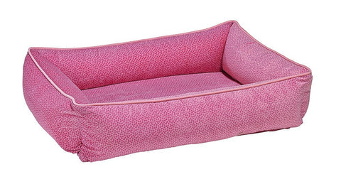 Hollywood Feed - *Bowsers Urban Lounger - Flamingo Bones - Bolster Bed