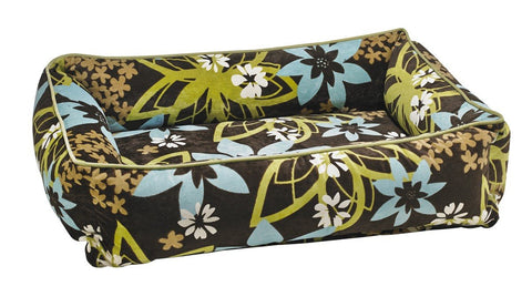 Hollywood Feed - *Bowsers Urban Lounger - St Tropez - Bolster Bed