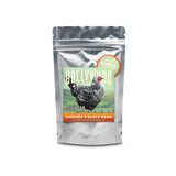 Georgia Made - Jerky Strips - Chicken & Black Bean - 10 OZ