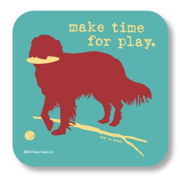 Hollywood Feed - High Cotton Dog Coasters - Coasters - 1