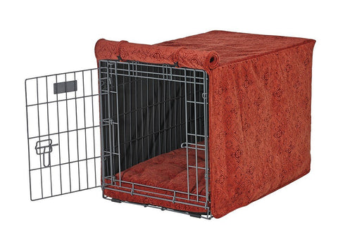 Hollywood Feed - *Bowsers Lux Crate COVER - Brick Filigree - Crate Covers