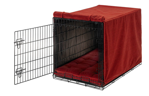 Hollywood Feed - *Bowsers Lux Crate COVER - Cherry Bones - Crate Covers