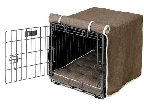 Hollywood Feed - *Bowsers Lux Crate COVER - Driftwood - Crate Covers
