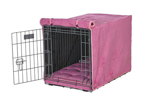 Hollywood Feed - *Bowsers Lux Crate COVER - Flamingo Bones - Crate Covers