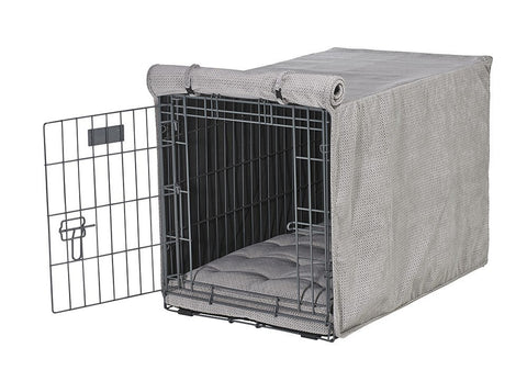 Hollywood Feed - *Bowsers Lux Crate COVER - Silver Treats - Crate Covers