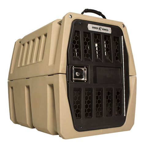 Hollywood Feed - Gunner Kennel - Intermediate - Crate/Kennel - 1