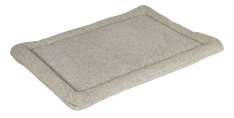 Hollywood Feed - *Bowsers Berber Mat - Oatmeal - Crate Mat