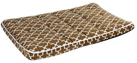 Hollywood Feed - *Bowsers Lux Crate Mattress - Cedar Lattice - Crate Mat - 2